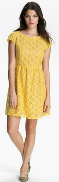 Kensie Spring Dress